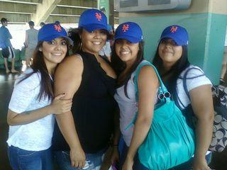 Arroyo sisters