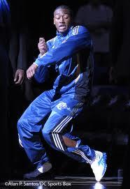 2012 Dodger Dougie dance