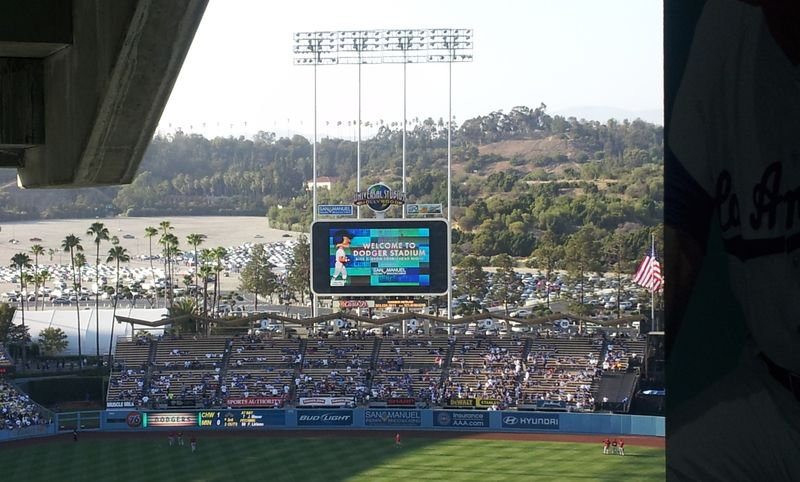 2012 Dodger Blog Gibson Bh Night