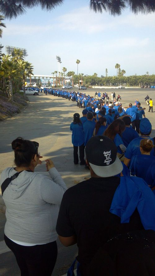 2013 Dodger Blog LONG LINE