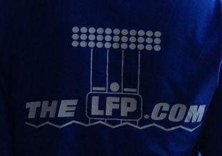 2013 Dodger Blog vs Phillies LFP pic
