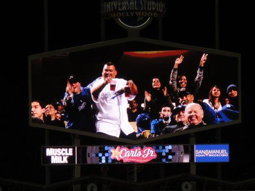 2013 Dodger Blog v arizona weds dance off 2