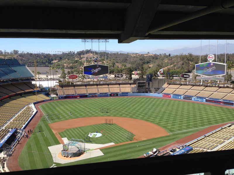 2013 Dodger Blog vs Phillies handy cap pic 4