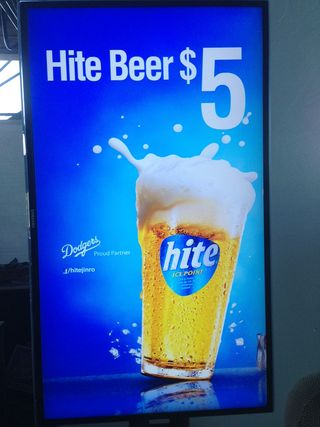 2013 Dodger Blog Hite $5
