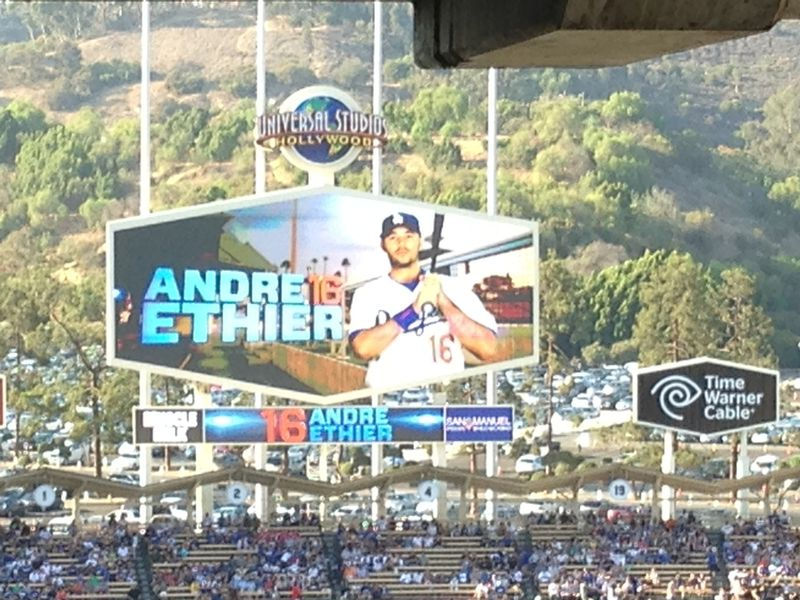 2013 Dodger Blog vs Red Choo Andre pic 28