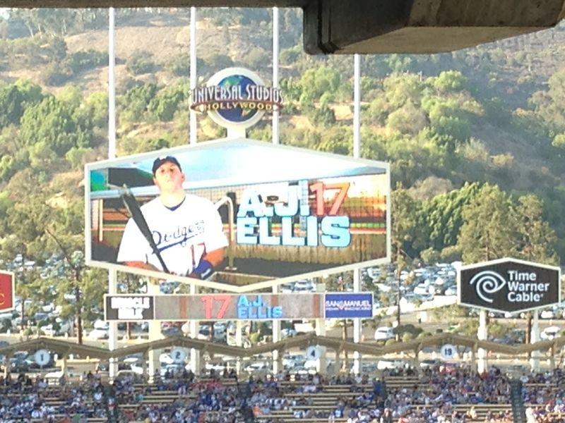 2013 Dodger Blog vs Red Choo AJ pic 29