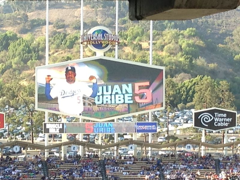 2013 Dodger Blog vs Red Choo Juan pic 32