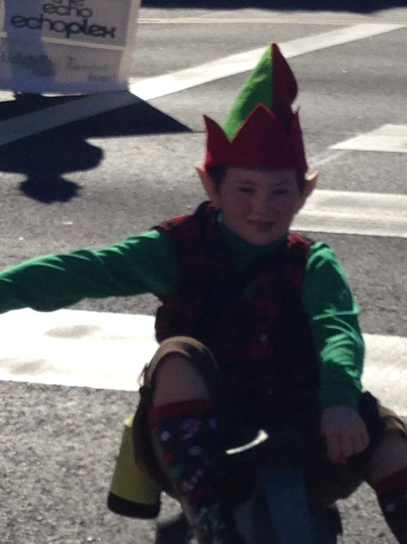 Echo Park Holiday Parade 5 to 10 pic 5