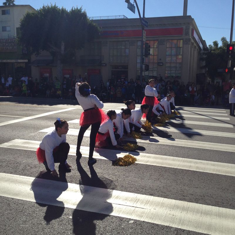 Echo Park Holiday Parade pic 49 Rise pic 10