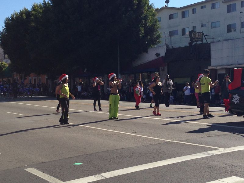 Echo Park Holiday Parade First Impression All Stars pic 3
