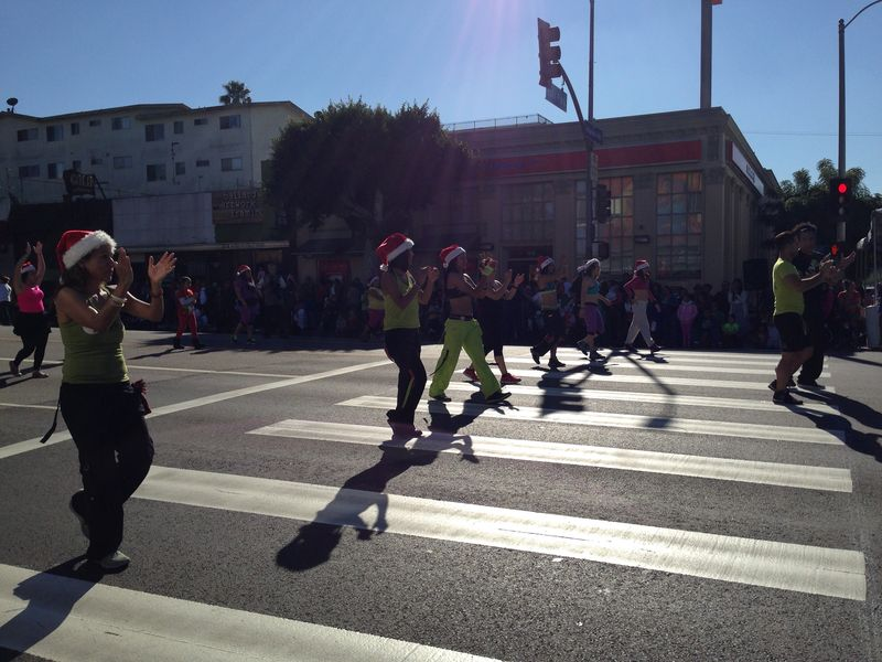 Echo Park Holiday Parade First Impression All Stars pic 5