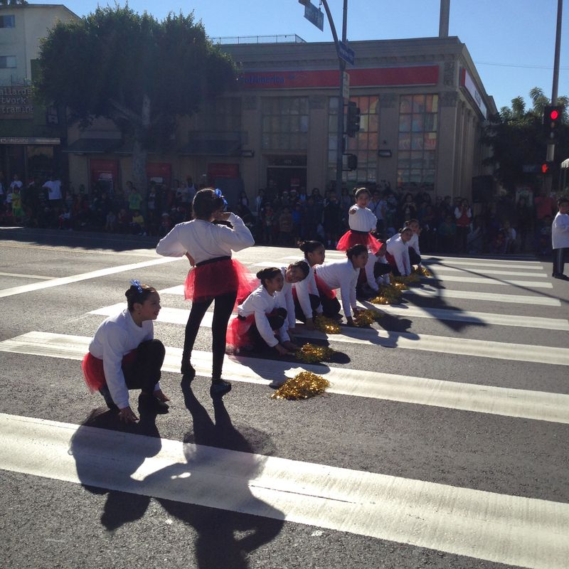 Echo Park Holiday Parade pic 48 Rise pic 9
