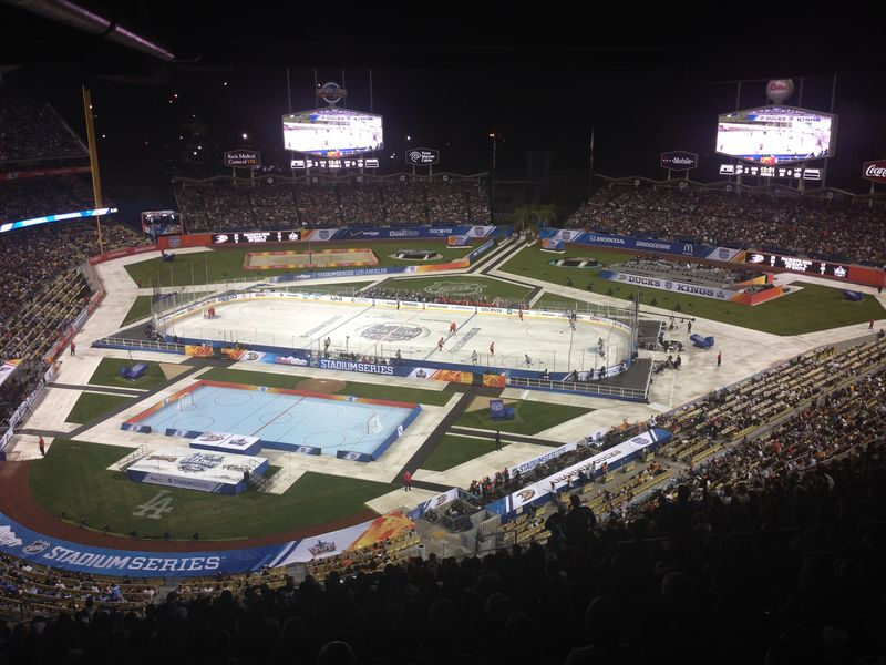 2014 Dodger Blog Stadium Series pic 23