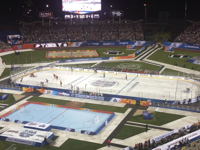 2014 Dodger Blog Stadium Series pic 24