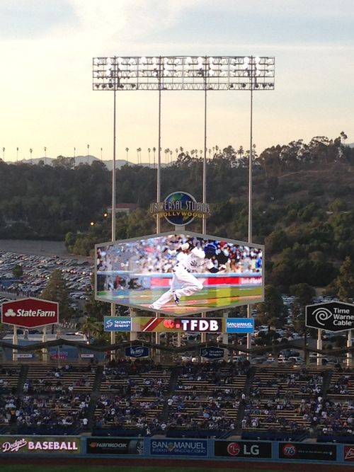 2015 Dodger Blog Stream 40