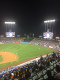 2017 Dodger Blog vs Padres game 2 pic 18