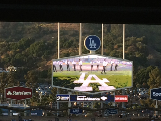 2017 Dodger Blog vs Padres game 3 pic 24