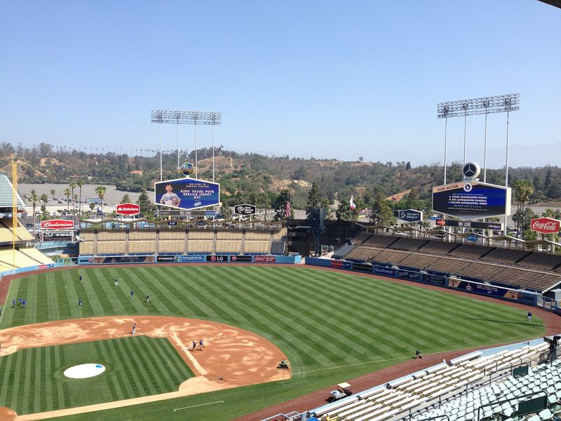 2015 Dodger Blog  Stream pics 17