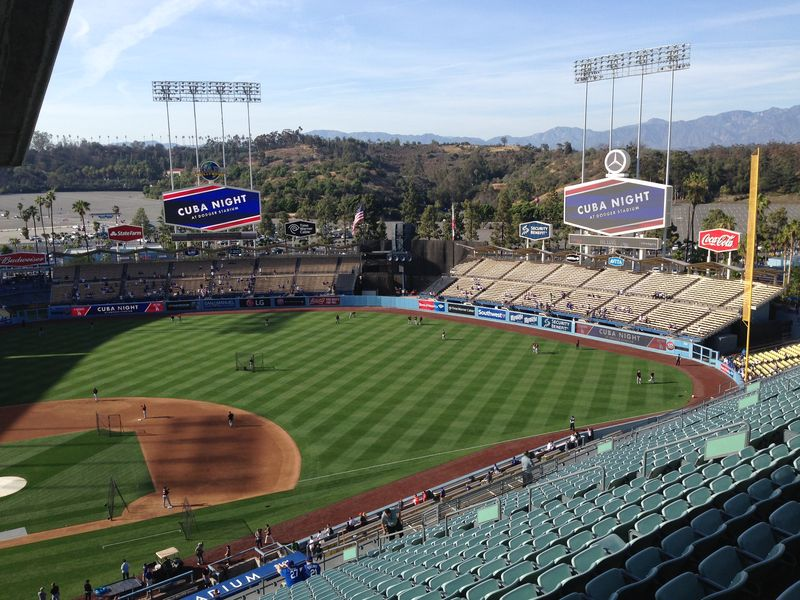 2015 Dodger Blog Stream 24