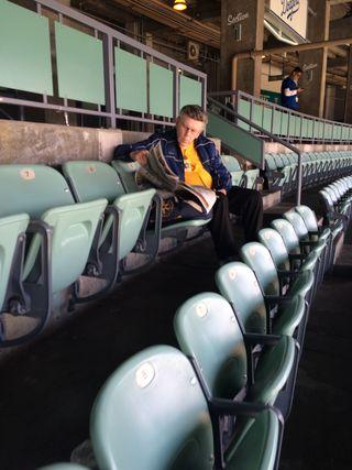 2016 Dodger Blog vs Marlins gm 4 pic 4