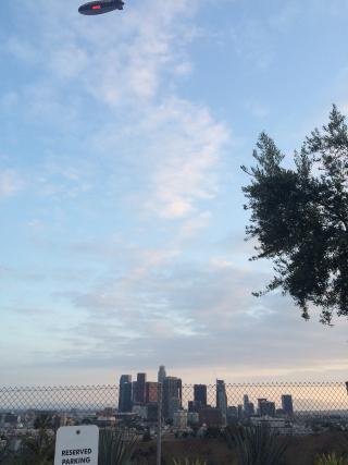 Dtla skyline pic 1