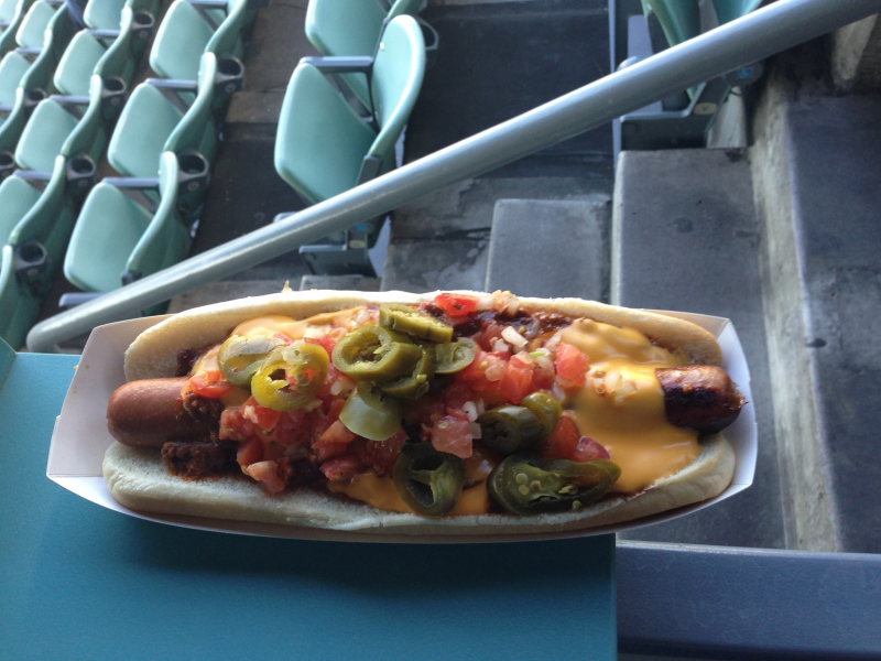 Dodger Dog Retrospective and Reviews pic 2 Doyer Dog